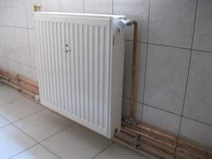 instalatie termica la bloc