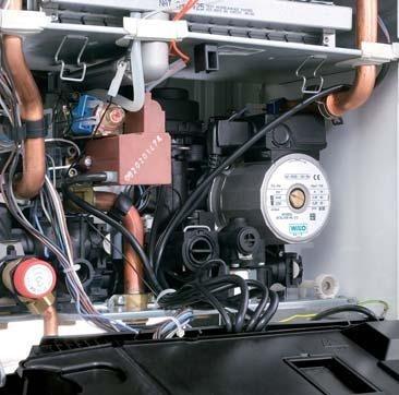 Reparatii placi centrale reparatii centrale termice for Ariston bs ii 24 ff manuale
