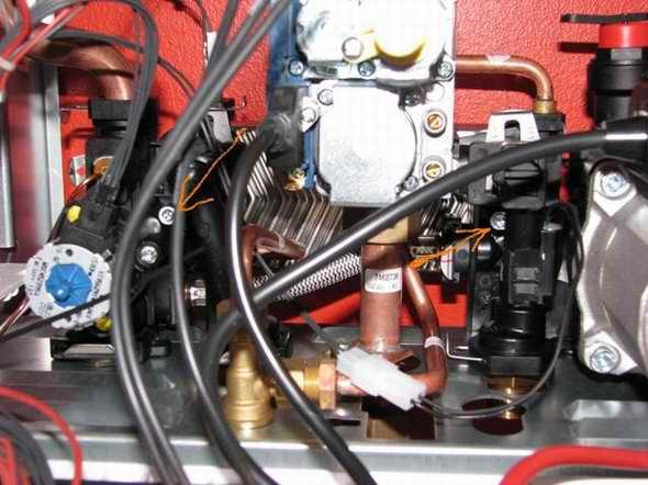 service centrale termice viessmann