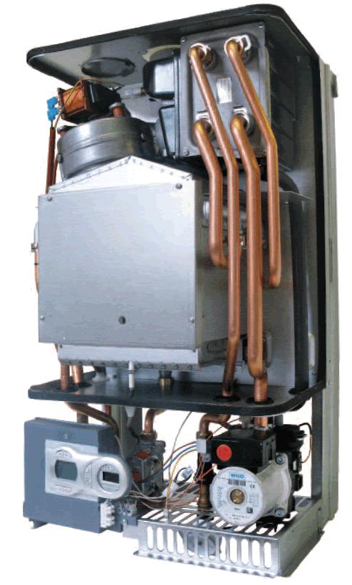 reparatii centrale termice ferroli